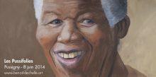 Mandela-Pussifolies-2014-painting-2x4m-Benoit-Dechelle